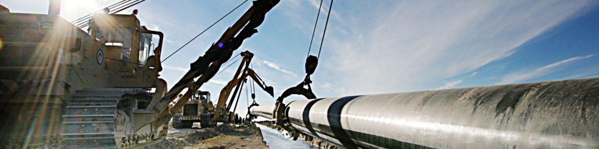 Нафтогазова галузь та енергетика